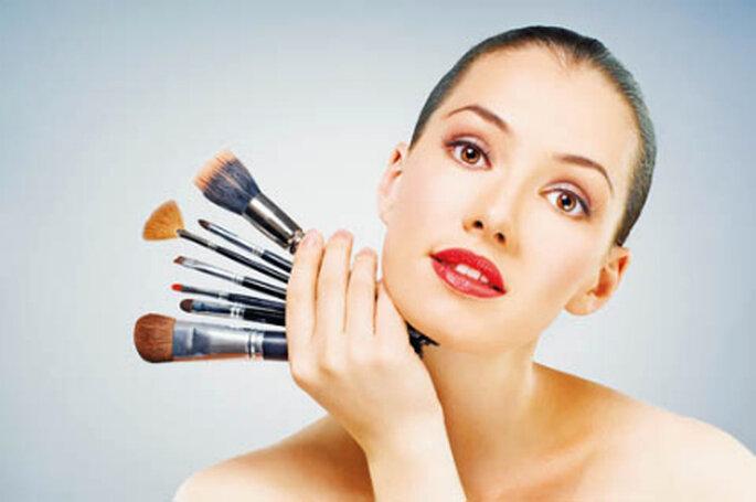 """Conseguir un maquillaje """"10"""" no es misión imposible"""