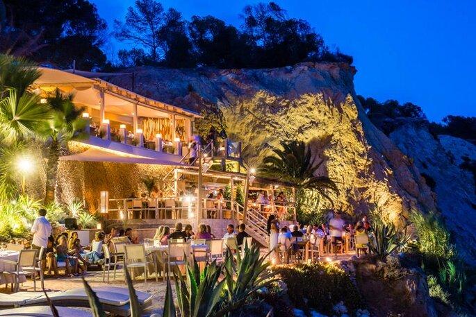 Amante Beach Club