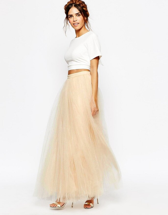 Little Mistress, Asos