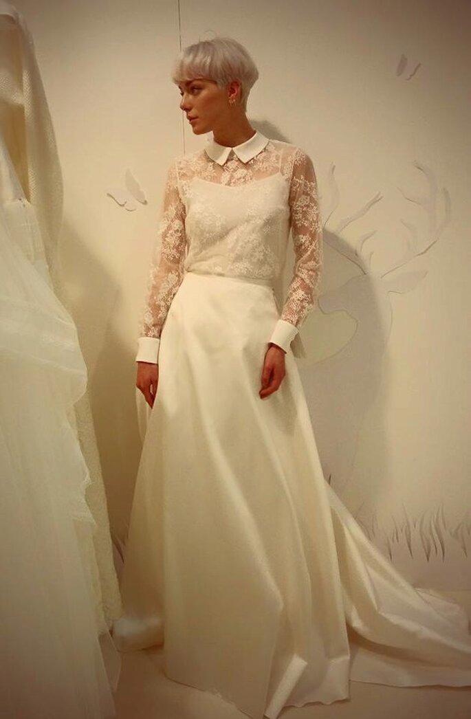 Foto via Facebook/Officina di Cucitura Couture