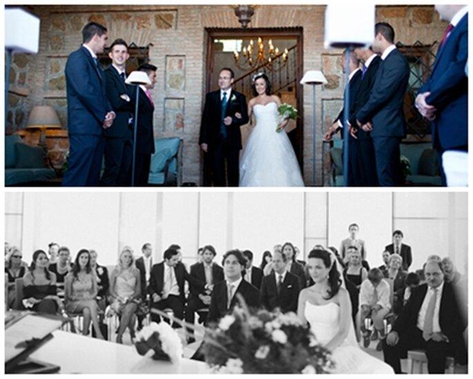 tendencias bodas 2013
