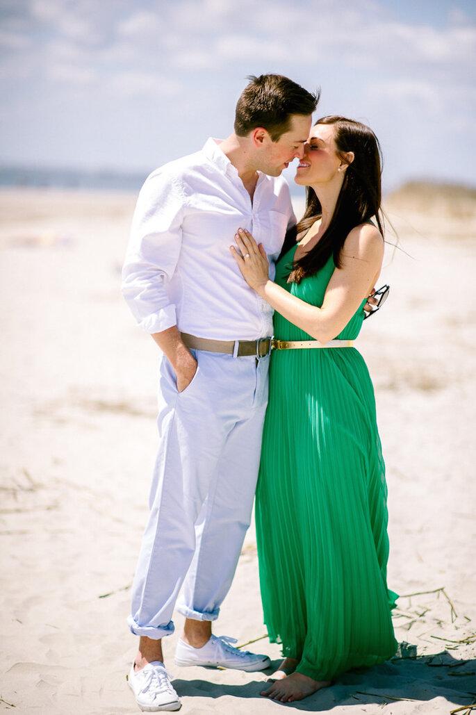 16 señales claras de que estás en una relación madura - Julie Livingston Photography