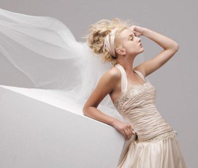 Collezione di abiti da sposa Elvira Gramano