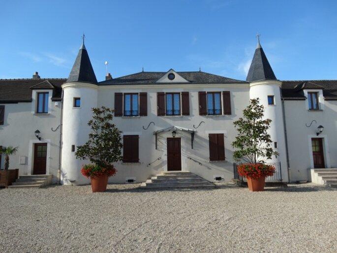 Domaine Saint-Pierre