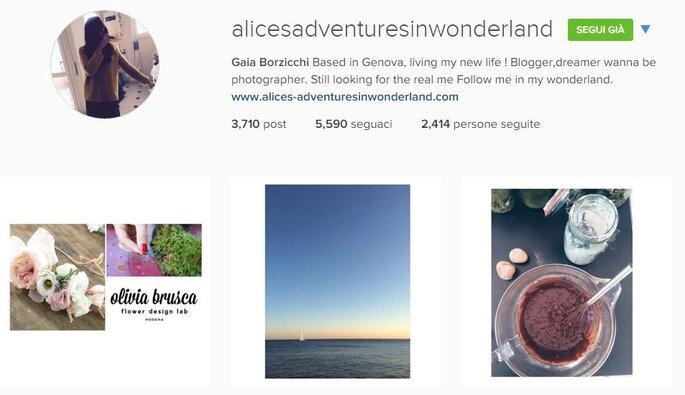 Alice's adevntures in wonderland