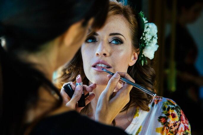 Sere make up artist