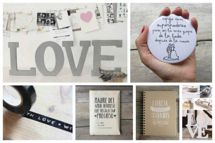 Ideas para regalos de damas y damos foro organizar una for Regalos para amigas en boda