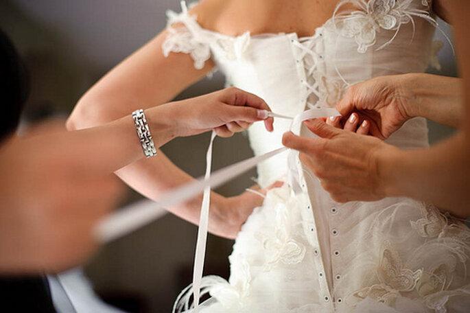 Organisation de votre mariage : apprenez à déléguer ! - Photo : Xavier Navaro