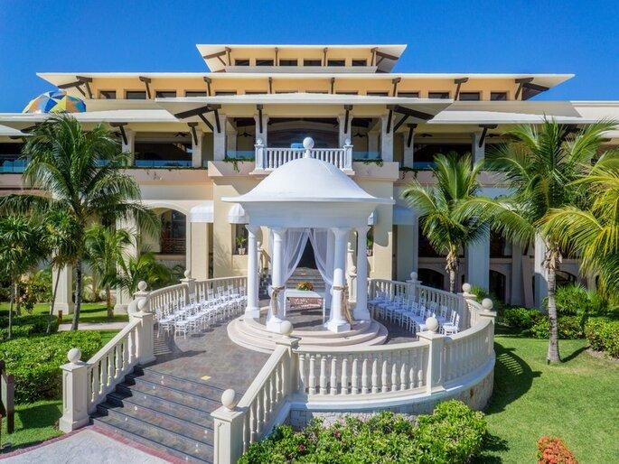 Hotel Barceló Maya Playa Deluxe
