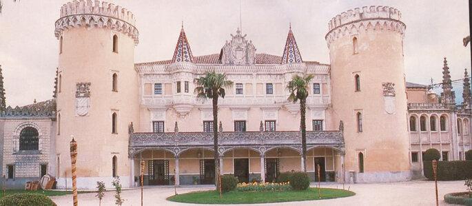 Foto Castillo de Viñuelas