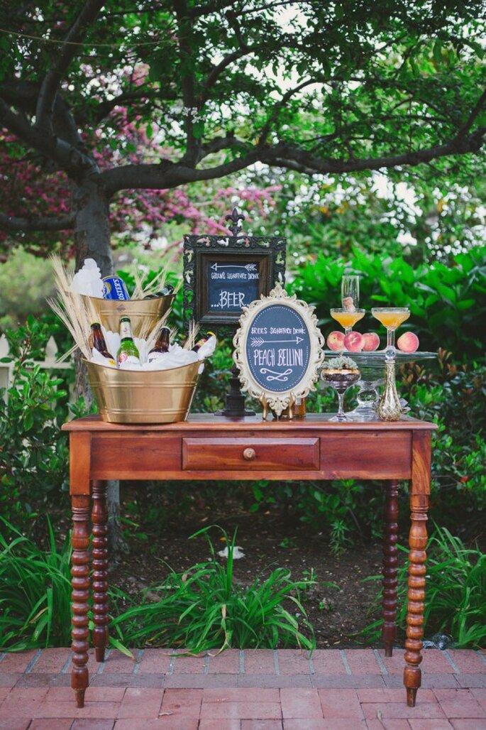 Cómo tener una boda con mucho estilo sin olvidar los detalles - Foto Closer To Love Photography