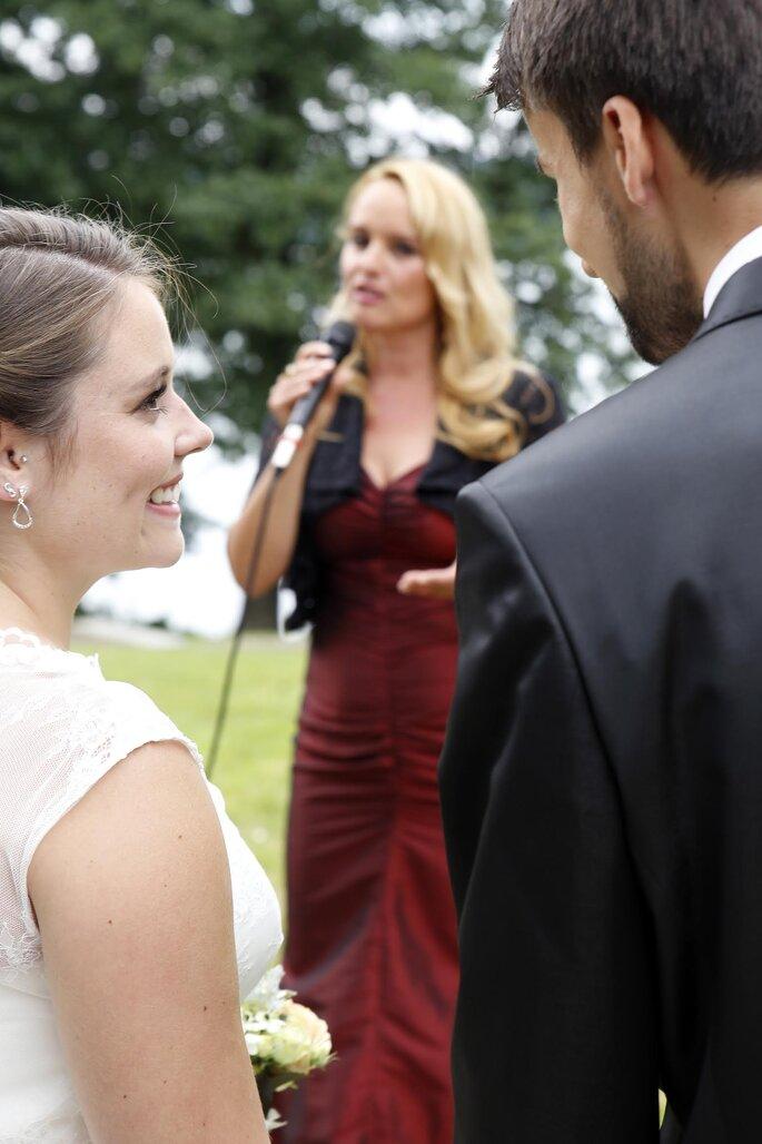 Ricarda Ulm Hochzeitssängerin