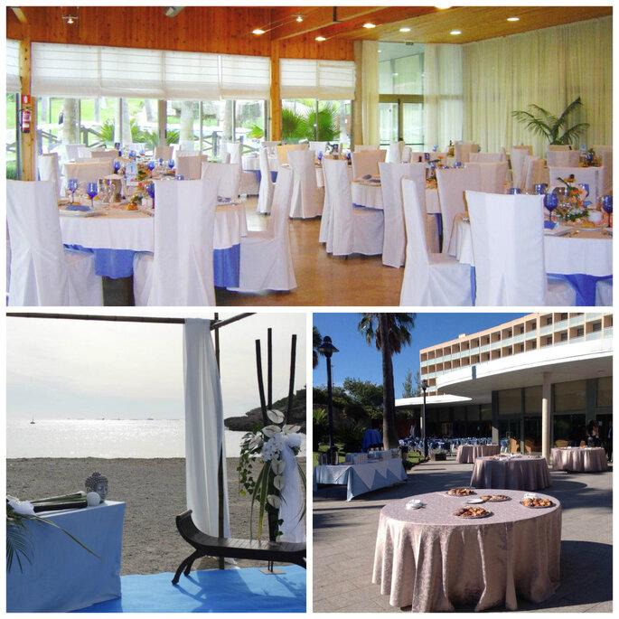Hotel Ametlla Mar