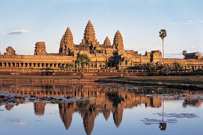 Cambogia, foto via Facebook