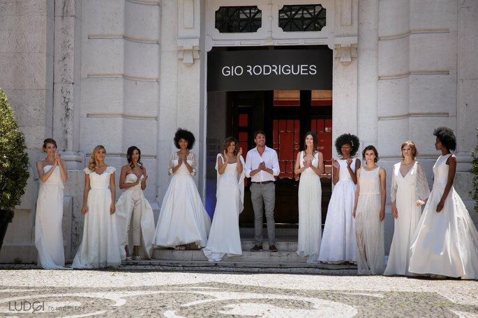 Gio Rodrigues Wedding 2017. Foto: Ludgi Fotógrafos