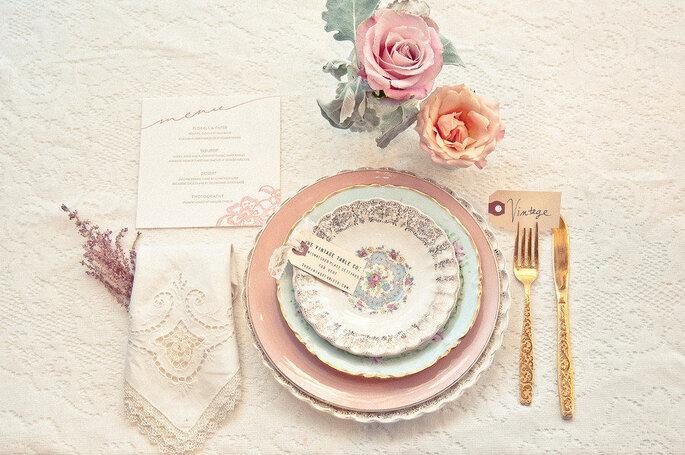 Cómo tener una boda de buen gusto - Nataliya Studios