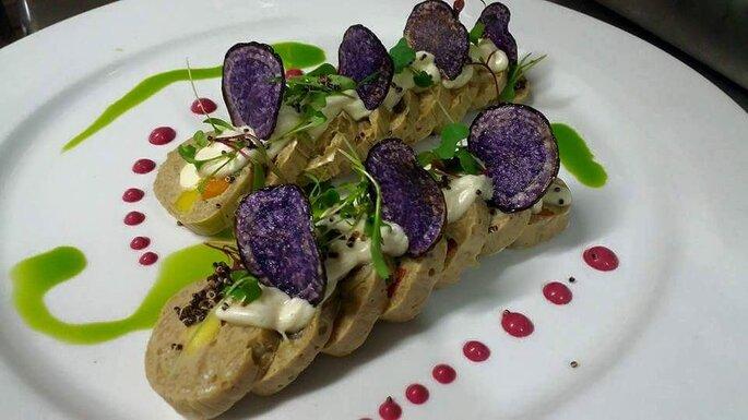 Restaurante Tunupa