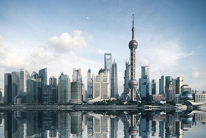 Nautalia - Shanghai