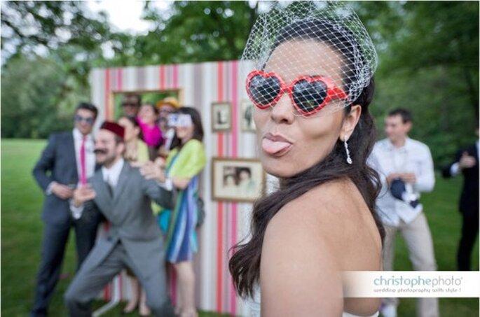 foto opportunity. Fotografía Christophe weddings