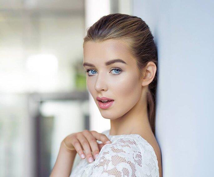 Emilia Cecylia Lipińska : make-up artist