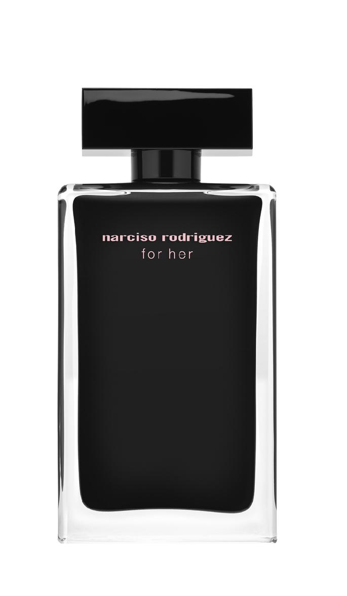 Narciso Rodriguez For her eau de toilette