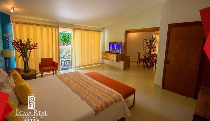 Hotel Loma Real Tapachula