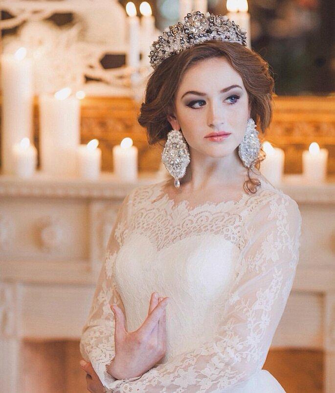 Свадебные украшения Pretty You