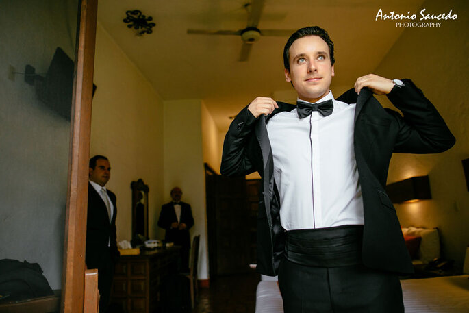 Foto: Antonio Saucedo