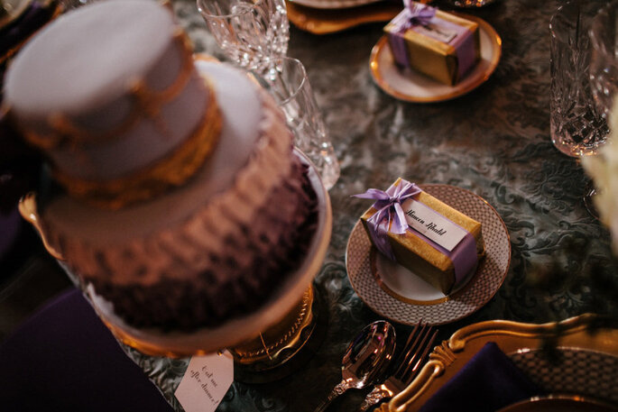 Pastel de chocolate - Tim Chin Photography + Design