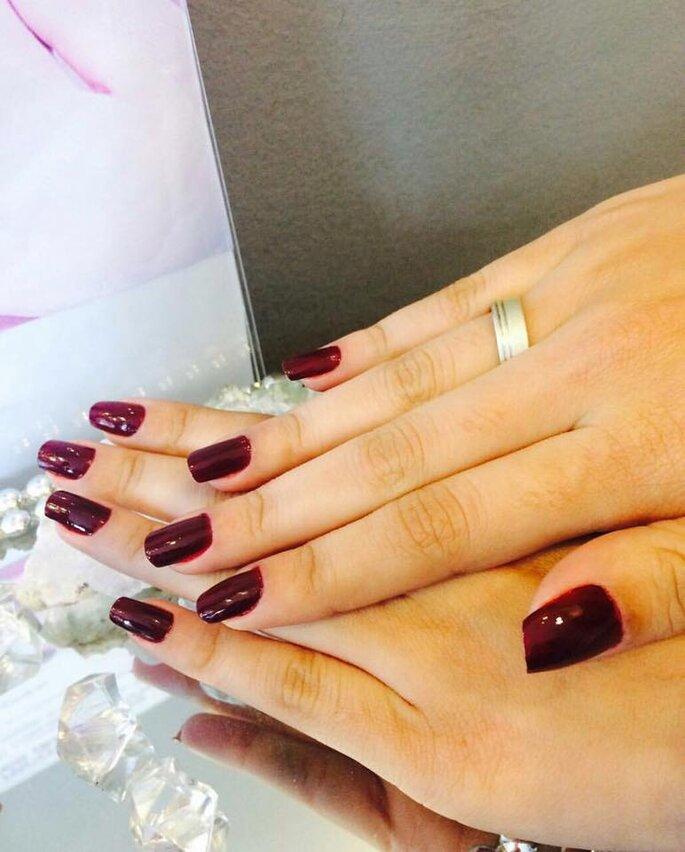 Foto divulgação Cosmopolish nail bar