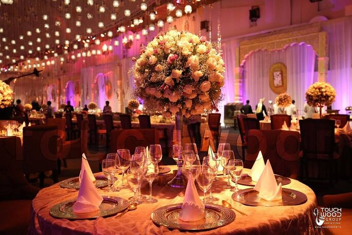 Photo: Touchwood weddings.