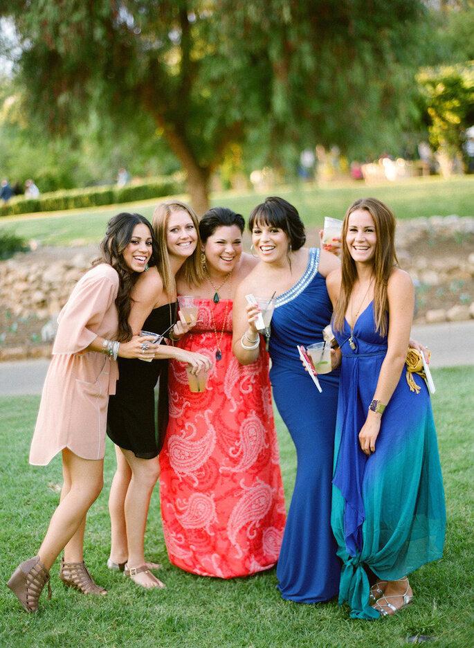 Las 10 quejas más comunes de los invitados de boda - Lacie Hansen