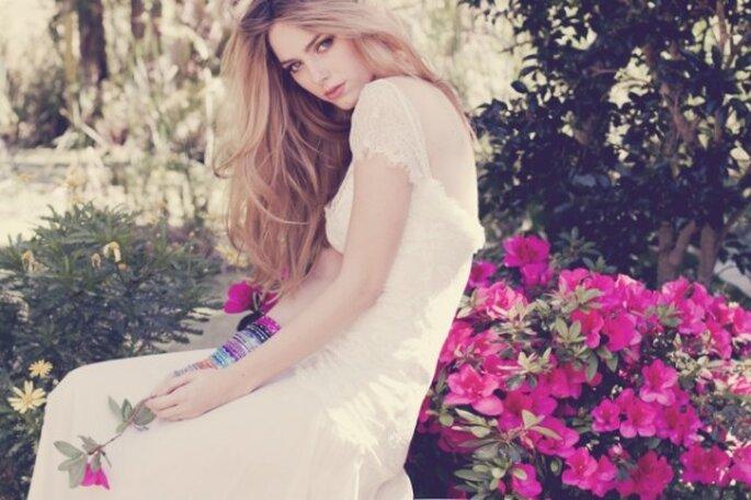 10 tratamientos de belleza que no deberías hacer antes de la boda - Foto Grace Loves Lace