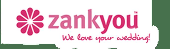 Zankyou, tu web de novios gratis