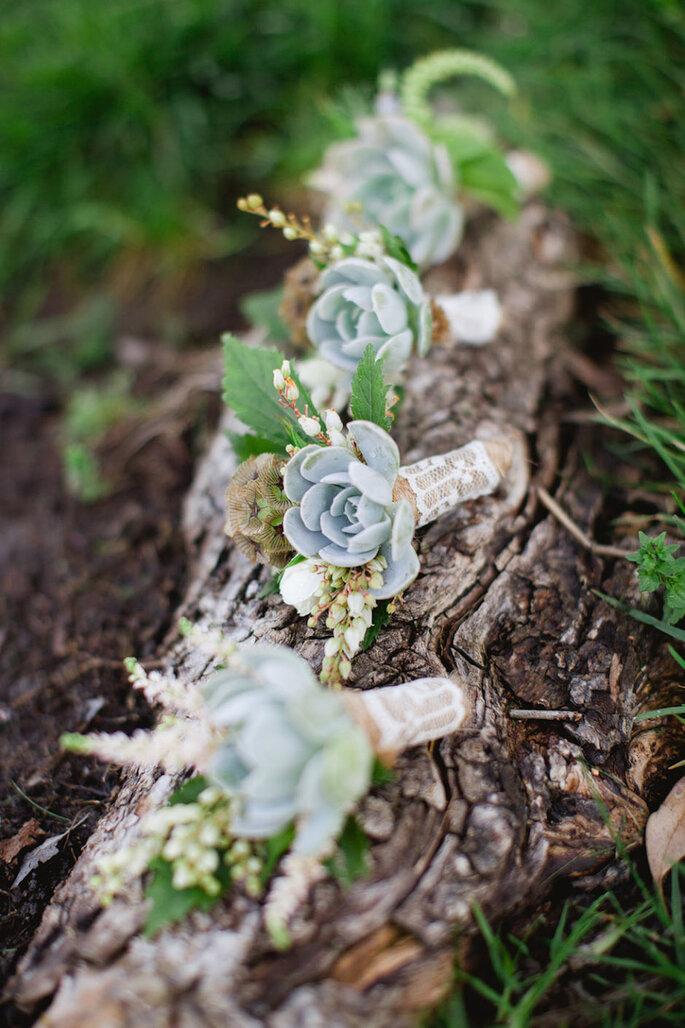 13 étapes pour avoir un mariage digne de ceux de Pinterest ! - Sposto Photography