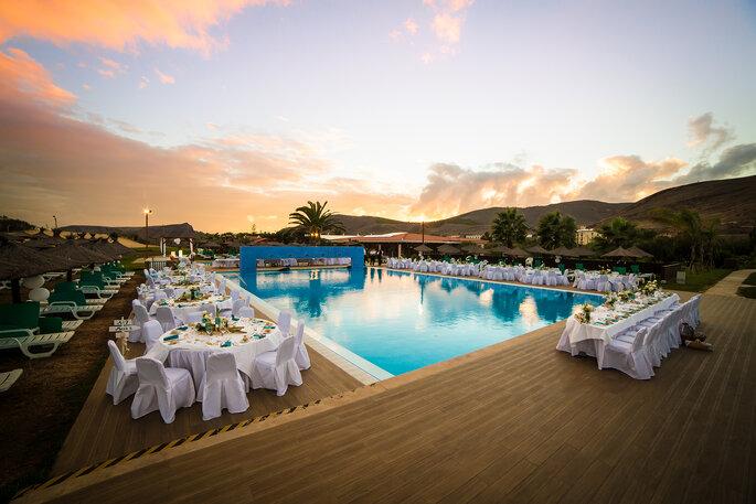 Vila Baleira Porto Santo - Wellness Resort & Thalasso Spa