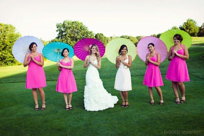 Bridal shower - Foto: Bianca Valentim