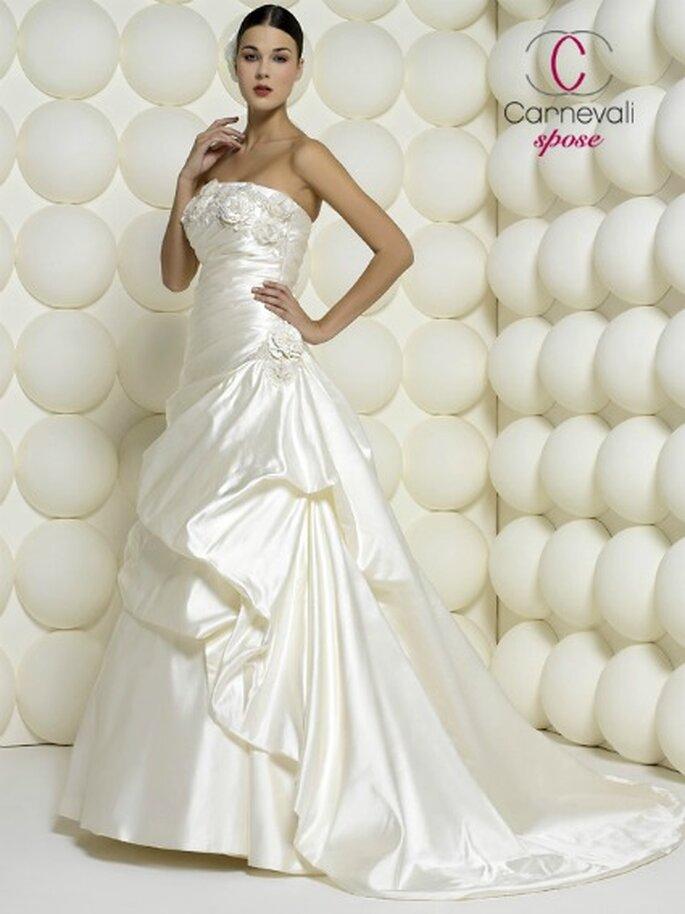 Carnevali Spose Collezione Sophia '12 Romantic Mod. Dalida