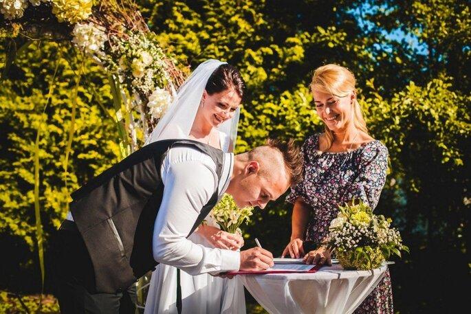 Ведущая Свадебный регистратор Дарина Шарова