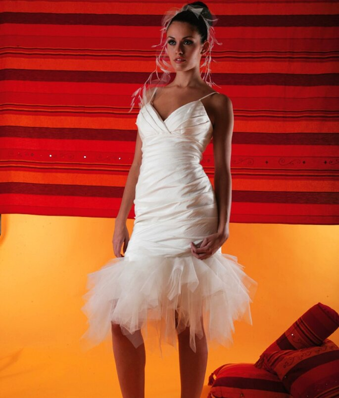 Robe de mariée Rosi Strella - Adoration