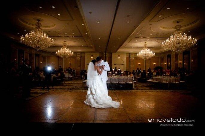 Romántico Banquete de Alta Cocina para tu boda. Fotografía Eric Velado