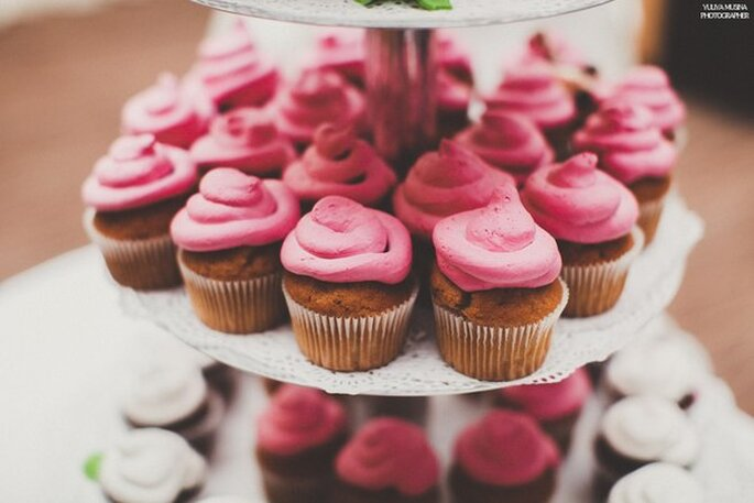 Выбрать цветовую гамму свадьбы: 10 советов от Zankyou Фото: Wedding Photographer Musina Yuliya