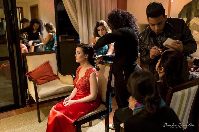 AMT – Assessoria de Beleza. Foto: Douglas Carvalho