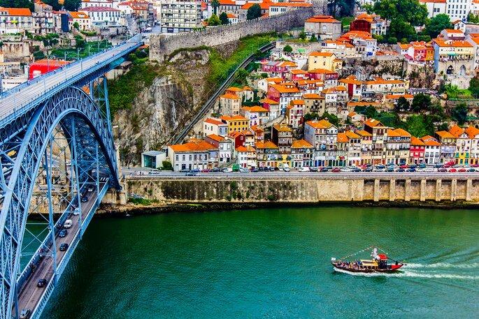 Porto. Photo : 1shostak