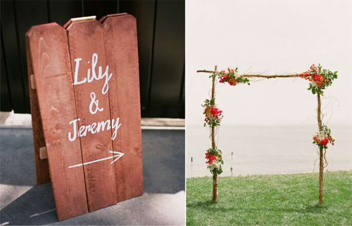 Lily + Jeremy. Foto: Esther Sun