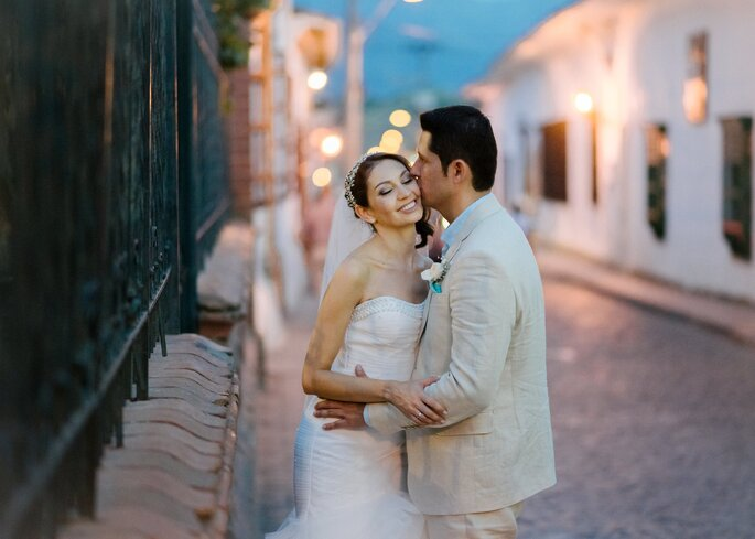 Camilo Alvarez Wedding Photographer
