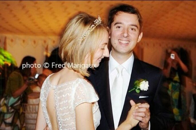 La pieza musical os debe identificar como pareja; Foto: Fred Marigaux