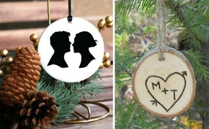 Aprovechá Nochebuena para oficializar el compromiso - Fotos: Green Wedding Shoes
