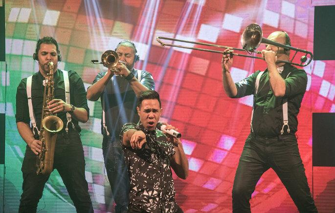 Foto: Divulgação Banda M7