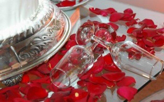 Accesorios de boda